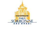 جامعة السوربون أبوظبي