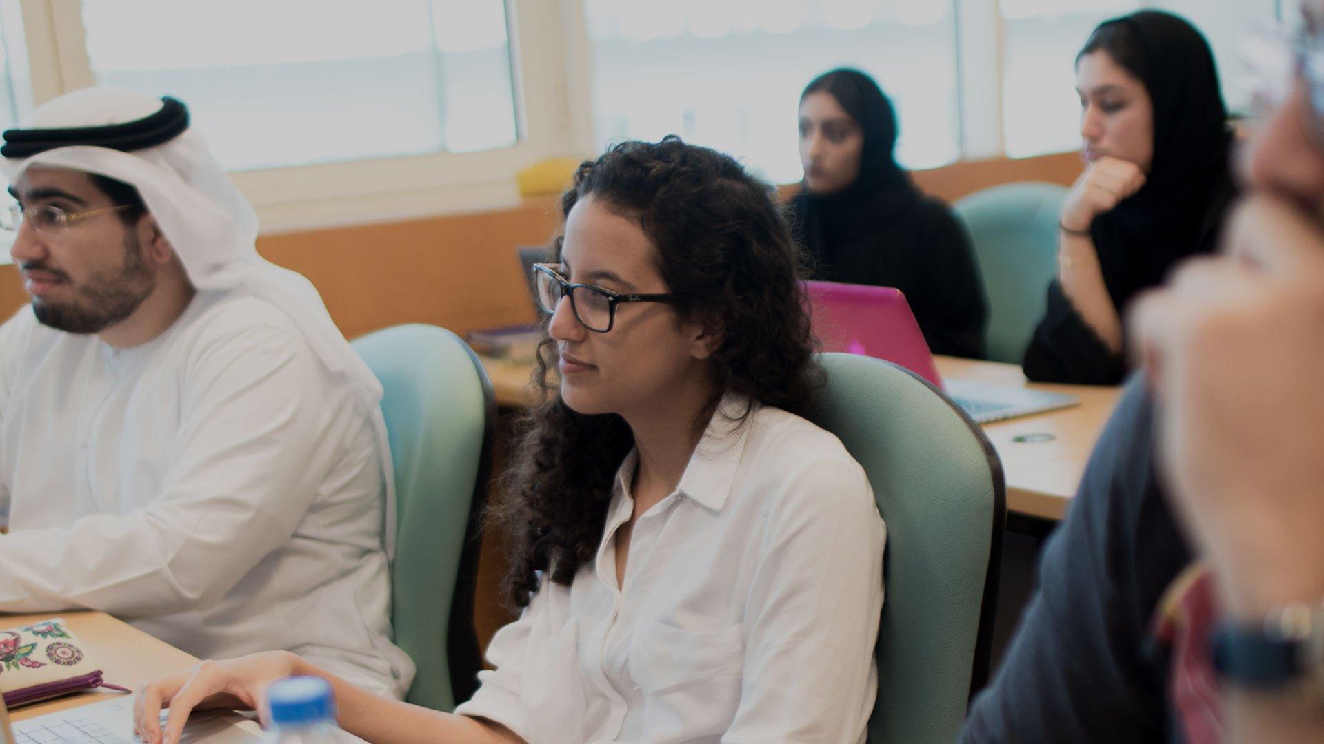Sorbonne University Abu Dhabi Scholarships