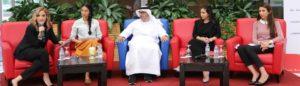 جامعة السوربون أبوظبي تُنظم يوماً توعوياً بالتعاون مع شركة المضاعفة للاستشارات التسويقية