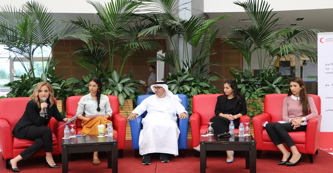 Sorbonne University Abu Dhabi organizes an awareness day in collaboration with Multiply Marketing Consultancy