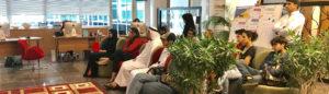 Sorbonne University Abu Dhabi organizes an awareness week
