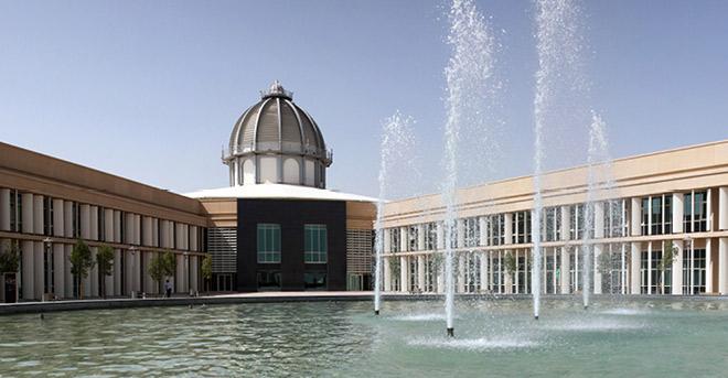 Algeria Graduate Fair: Find us in Tizi-Ouzou & Algiers!