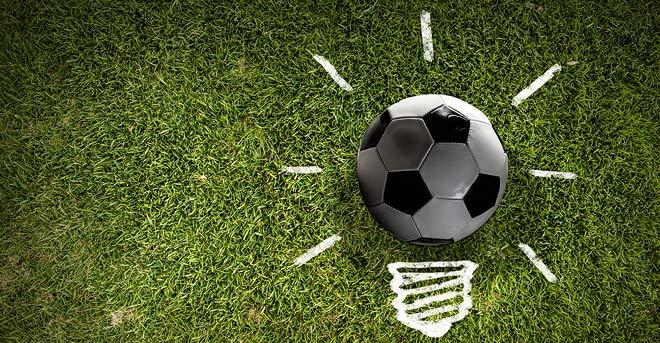 L'innovation dans le football