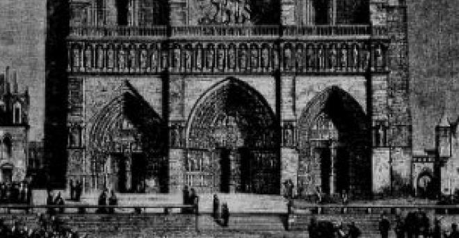 Les Majlis Littéraires : Notre-Dame de Paris de Victor Hugo