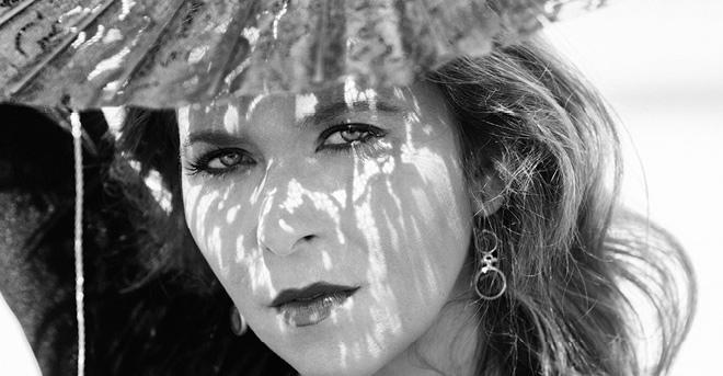 Première de Rocío Márquez aux EAU : récital de flamenco en duo