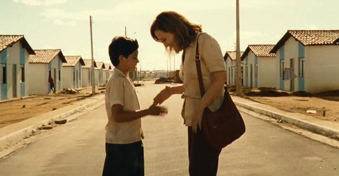 Festival brésilien : Film «Central do Brazil»