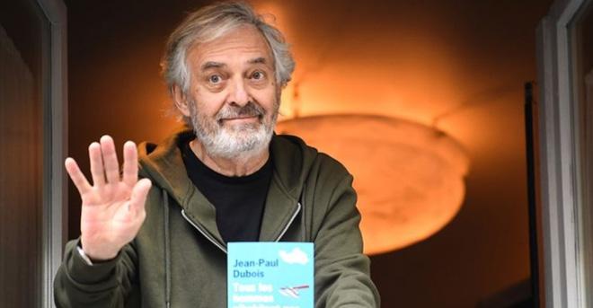 Les Majlis Littéraires : le prix Goncourt 2019