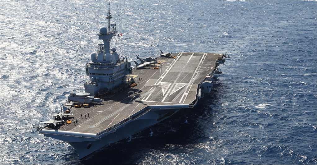 Les EAU et la France lancent une formation sur les stratégies maritimes à Sorbonne Université Abu Dhabi