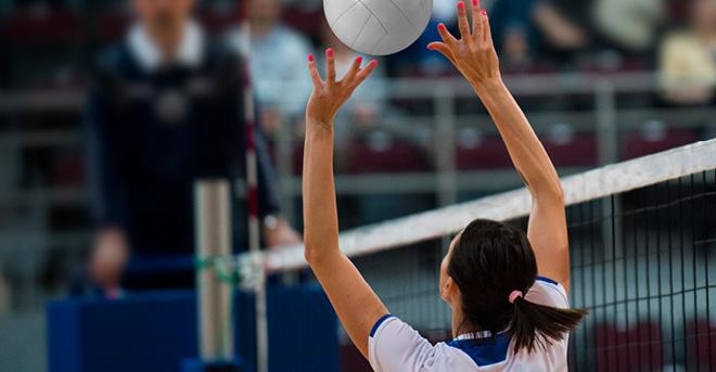 ANNULÉ – Tournoi de volleyball féminin – journée de la femme