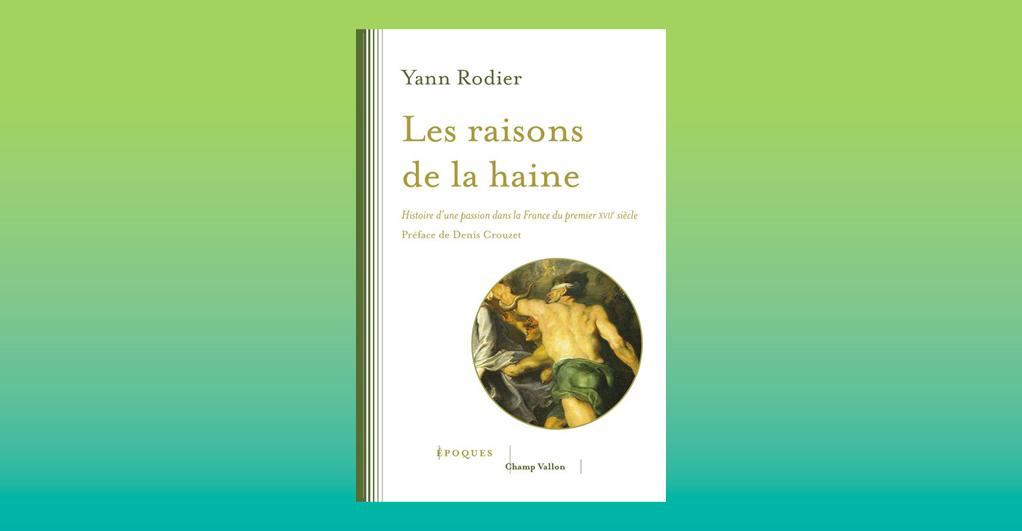 في باريس- جائزة القرن السابع عشر التي ستُمنح للدكتور يان رودييه.