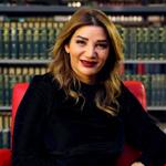 د. رنا الحسيني فرنجيه