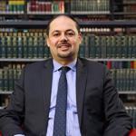 Dr. Salem Boubakri