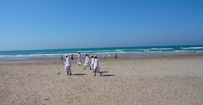 Le Diwan de Sorbonne Abu Dhabi-CEFREPA : Parcours de vie, parcours de ville : le cosmopolitanisme local vu par les jeunes en Oman