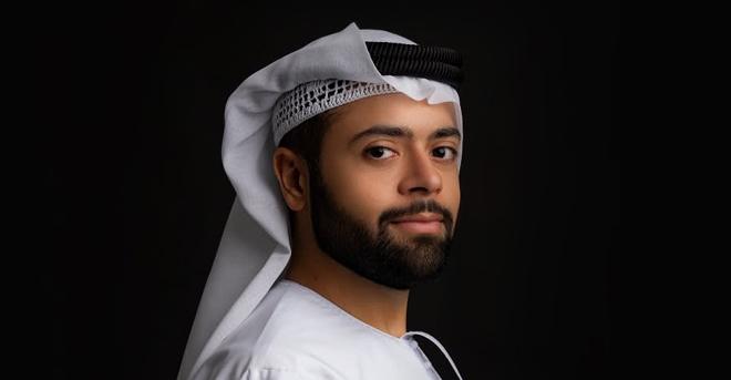 سينمانا (عرض إلكتروني) سلسلة مكون من ثلاثة أفلام قصيرة للمخرج الإماراتي عبدالرحمن المدني