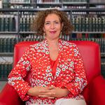 Prof. Silvia Serrano, Vice Chancellor of Sorbonne University Abu Dhabi