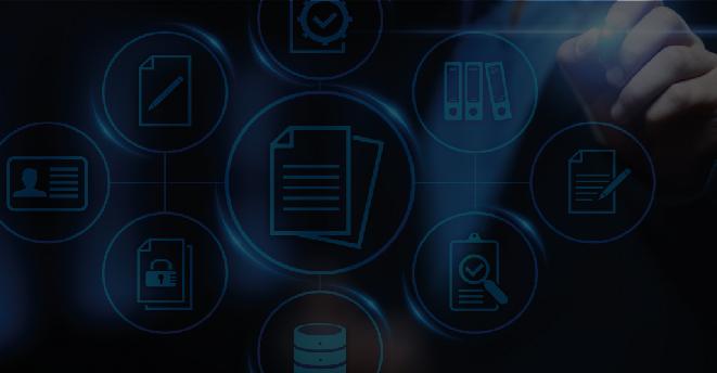 نظرة عامة عن برنامج الماجستير في إدارة الوثائق ودراسات الأرشيف بالتعاون مع الأرشيف الوطني