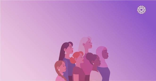Journée internationale des femmes en maths 2021 – conférence virtuelle