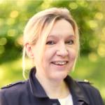 Dr Cécilia Hurley-Griener